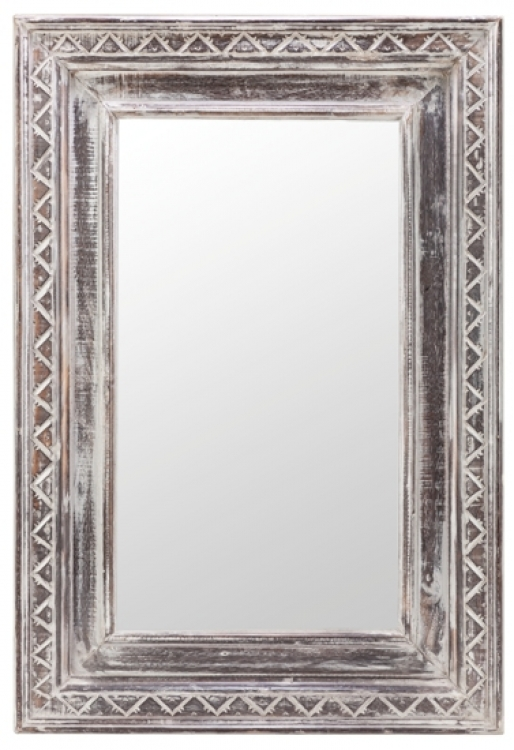Holley Mirror