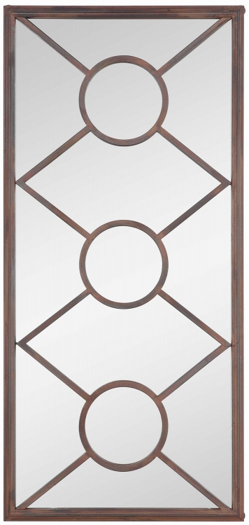 Benton Mirrors- Set Of 3