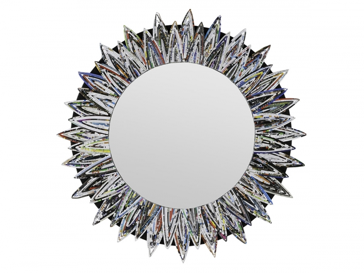 Wellesley Mirror