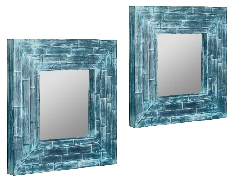 Pinon Mirror - Set of 2