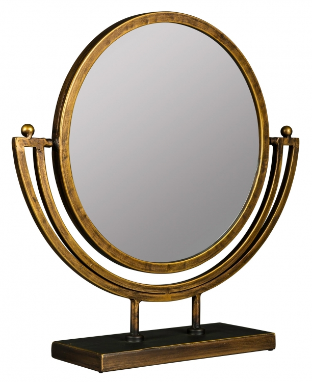 Ketill Table Mirror