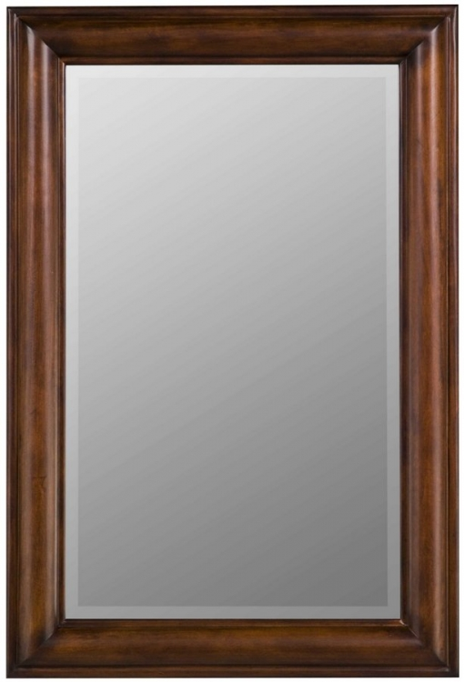 Julia Rectangle Mirror - Vineyard