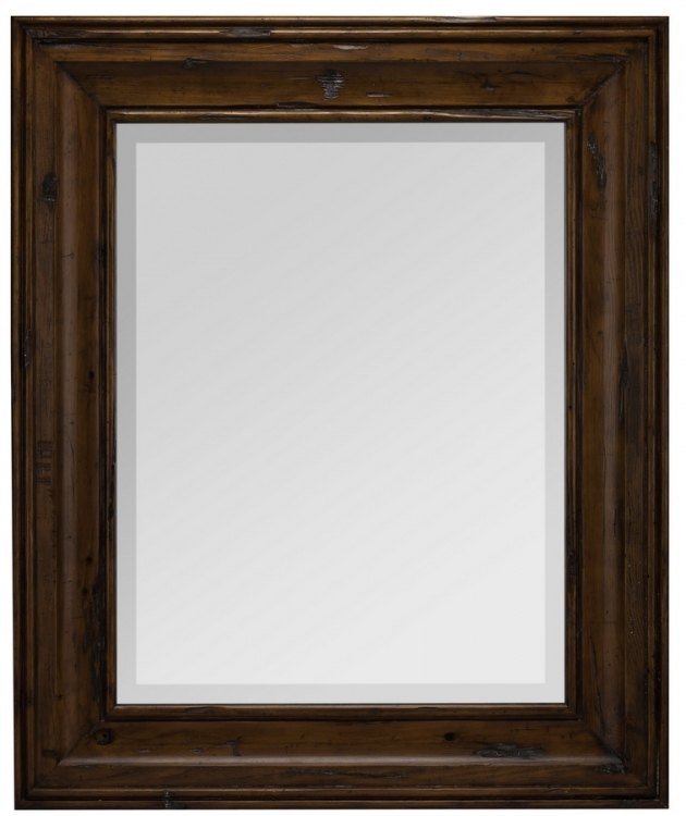 Hollins Rectangle Mirror - Cooper Classics
