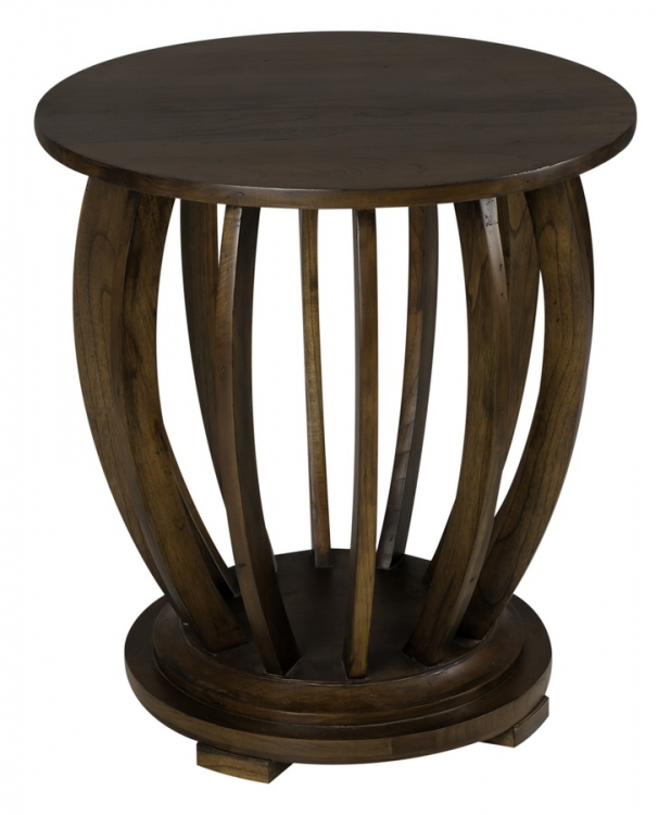 Remington Side Table - Cooper Classics