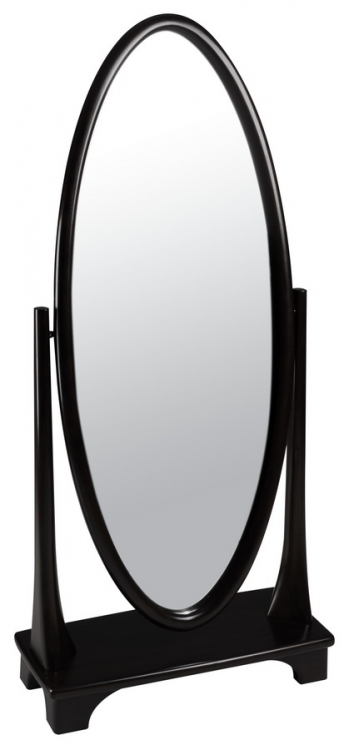 Oxford Cheval Mirror - Cooper Classics
