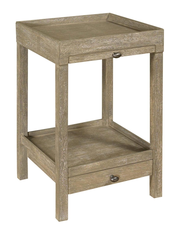 Loretto Side Table