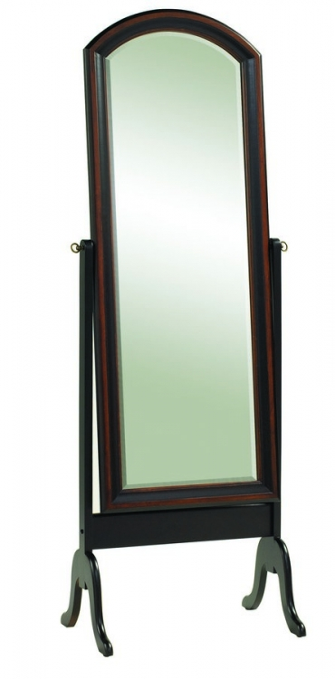 Tribeca Cheval Mirror