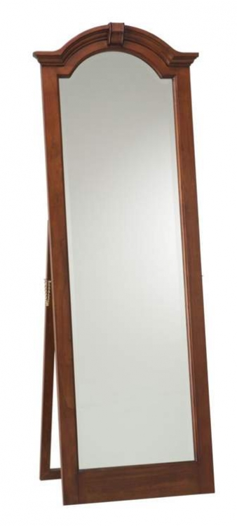 Traditional Cheval Mirror-Cooper Classics