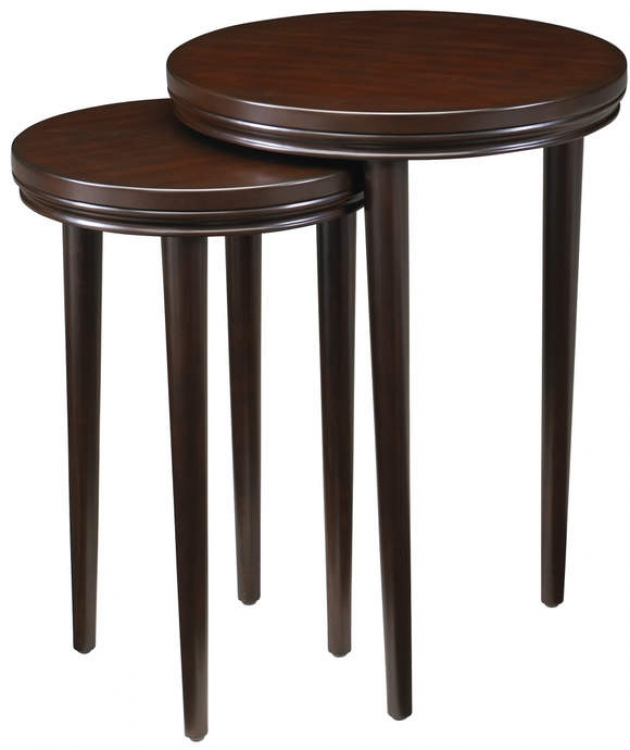 Cordova Nesting Tables
