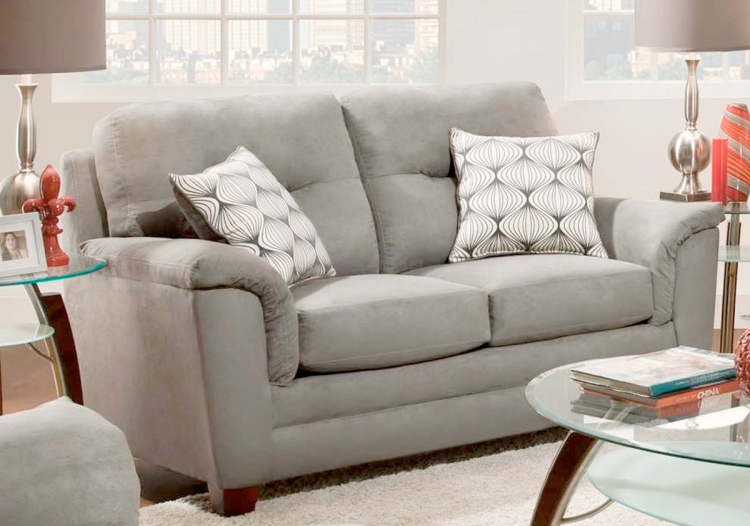 Cable Loveseat - Victory Lane Dolphin