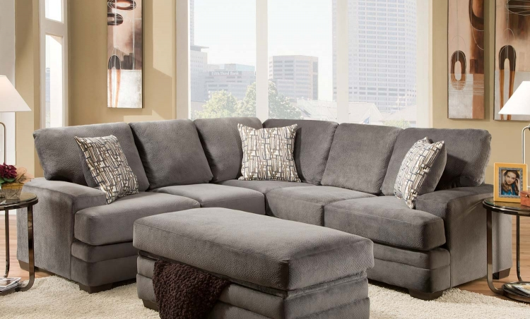 Barstow Sectional Sofa Set