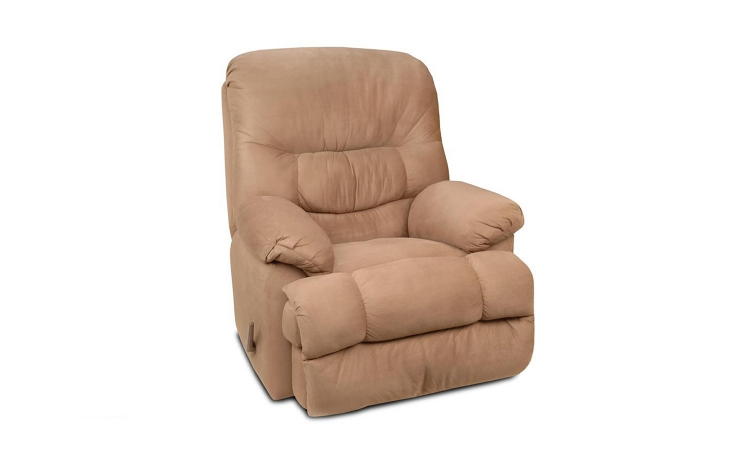 Recliner - Padded Saddle