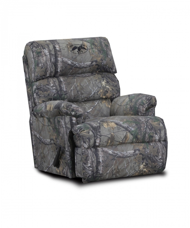 Duck Commander Recliner - Real Tree Extra Twill