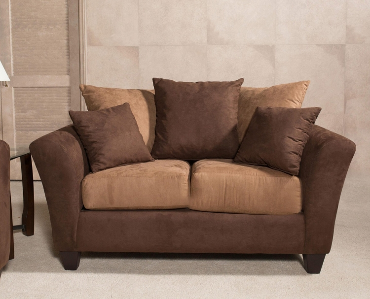 Lynnfield Loveseat - Java