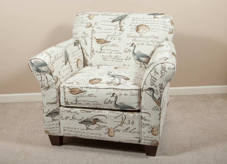 Clare Accent Chair