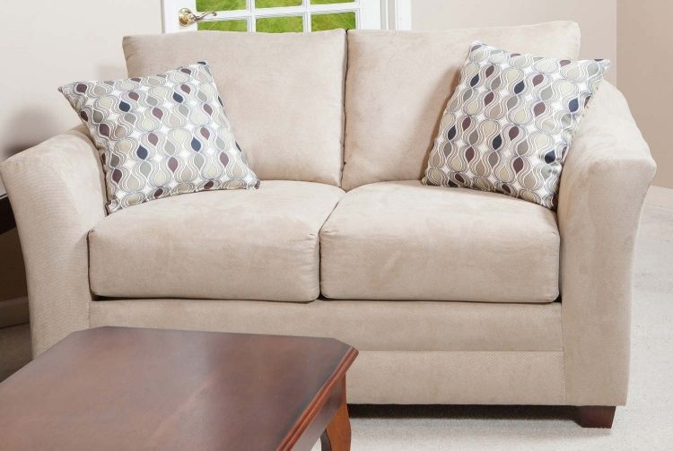 Carlow Loveseat