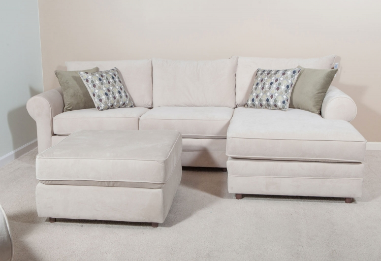 Cork Sectional Sofa Set