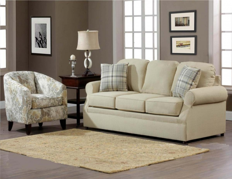 Ella Sofa Set - Chelsea