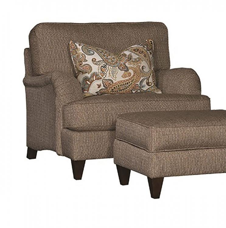 Coaster Colton Living Room Set Smokey Grey 504401 Livset