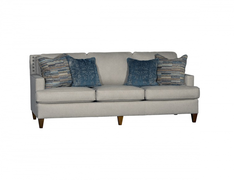 Stow Sofa - Gray