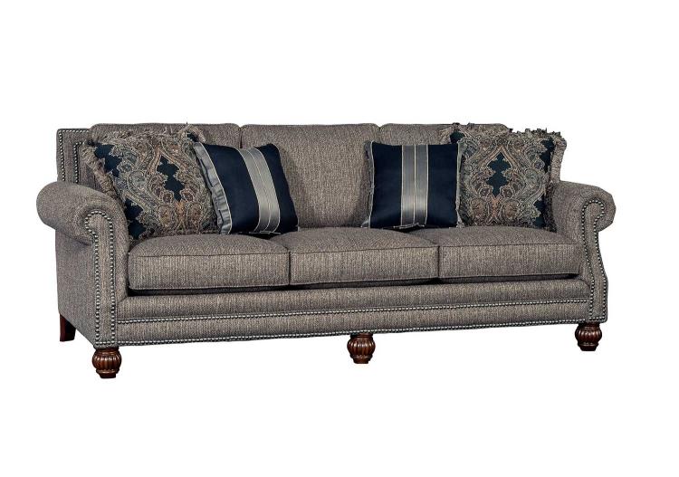 Swampscott Sofa - Grey