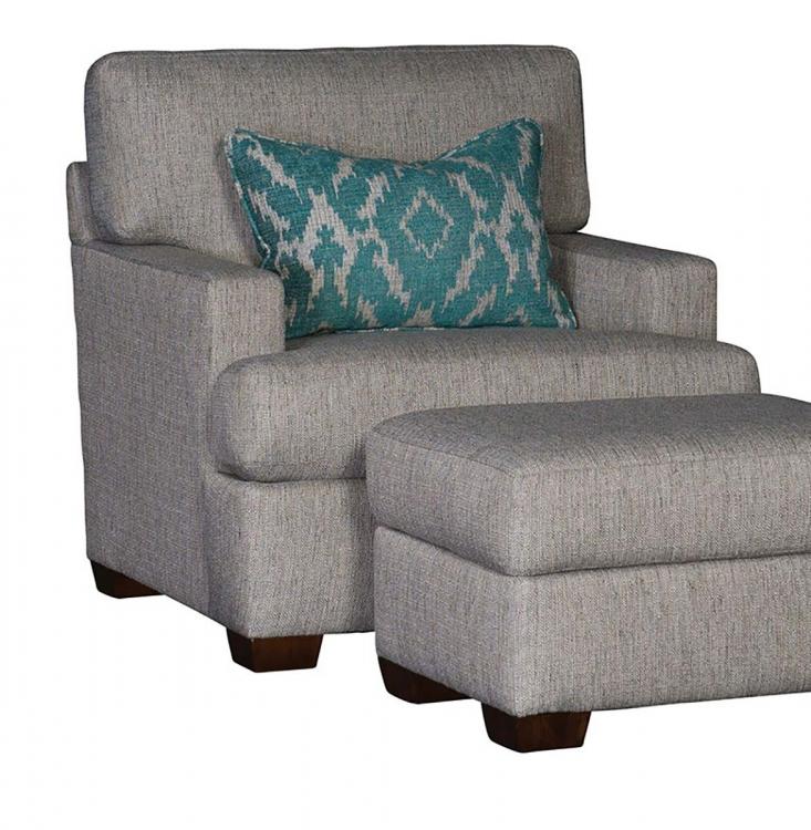 Taunton Chair - Desiree Mushroom