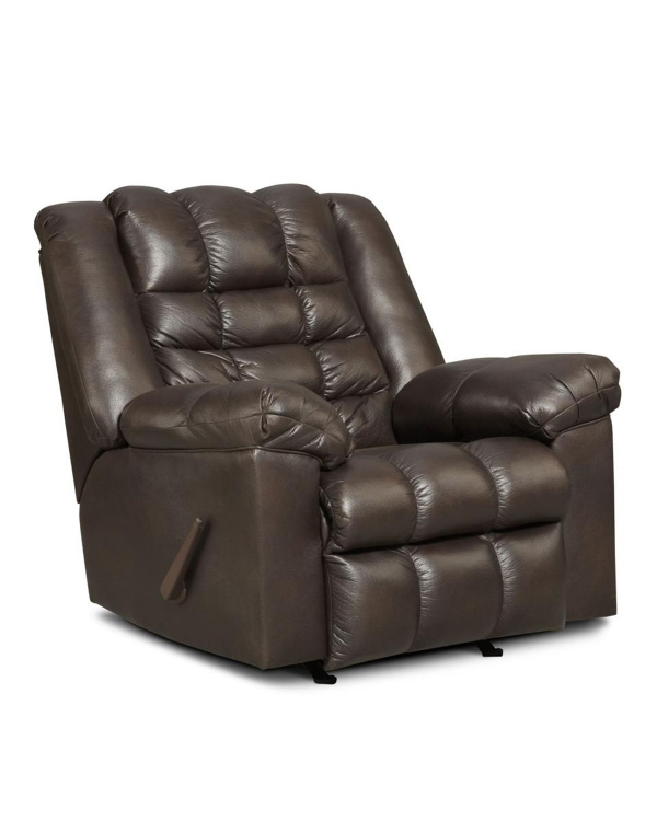 Tori Recliner - Kaden Chocolate