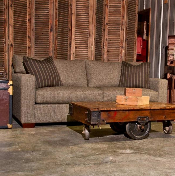 Sophie Sofa - Bang Bang/Cotton Gin
