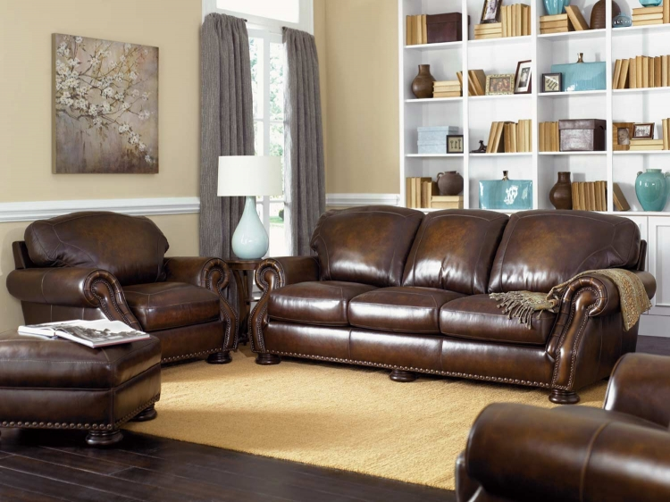 Socorro Sofa Set - Hillsboro Prairie Meadows