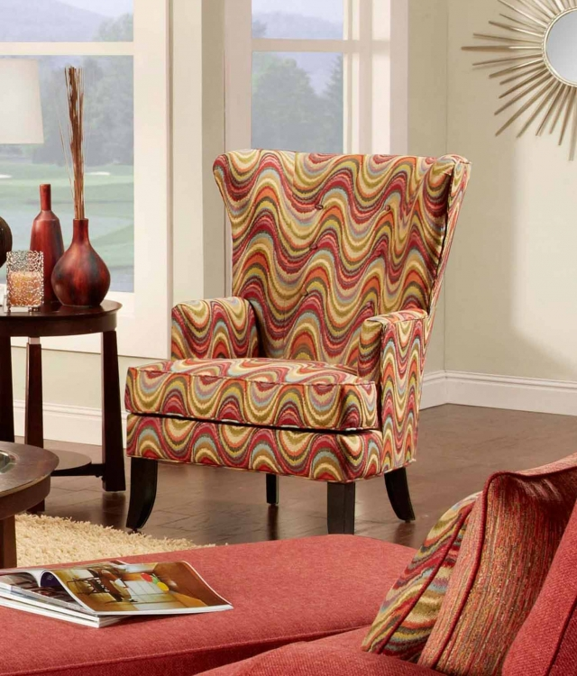 Pescara Accent Chair