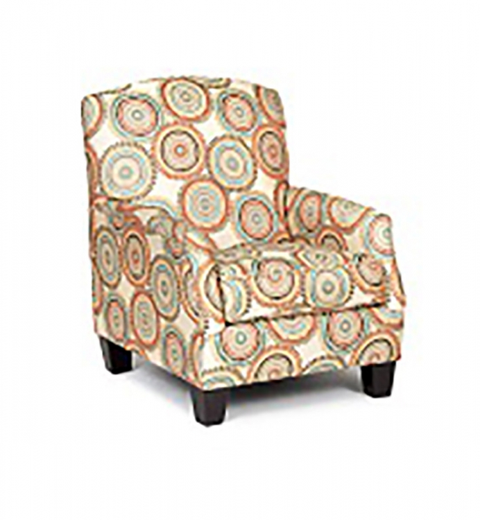 Gill Chair - Multicolor