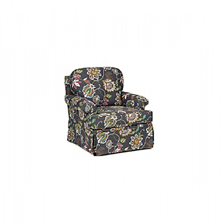 Groton Chair - Multicolor