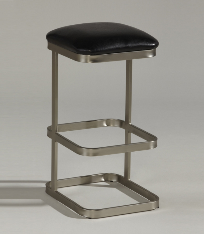 0702 Contemporary Bar Stool - Chintaly Imports