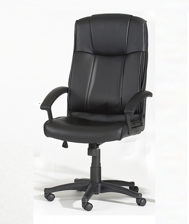 High Back Multi Adjustable Office Chair - Chintaly Imports