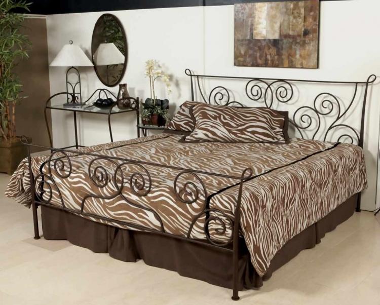 511 Metal Bed