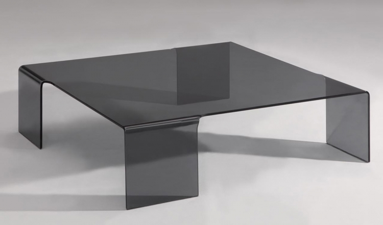 7260 Square Bent Cocktail Table