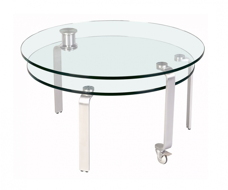 8161 Motion Cocktail Table