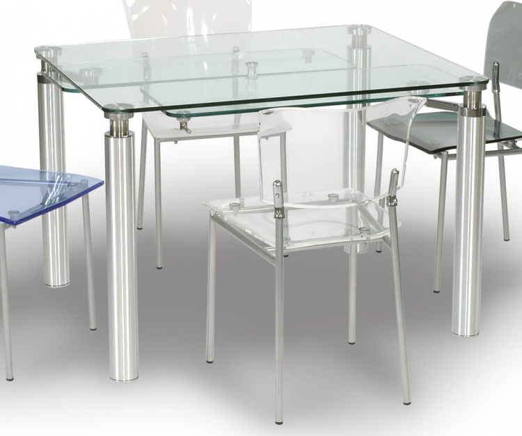 9067 Rectangular Dining Table