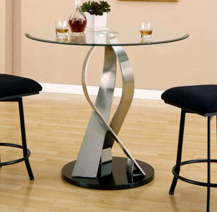 Cara Round Counter Table