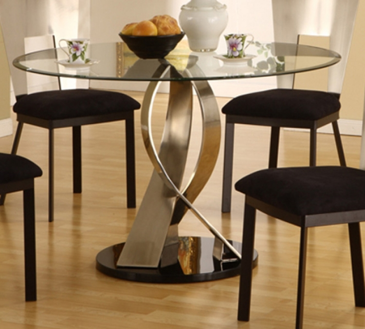 Cara Round Dining Table