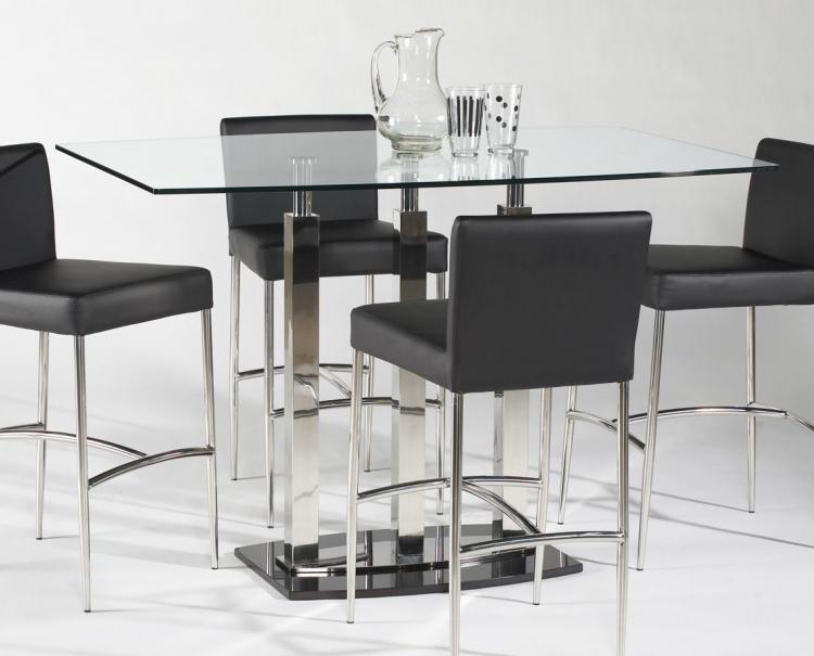 Cilla Rectangular Counter Height Table