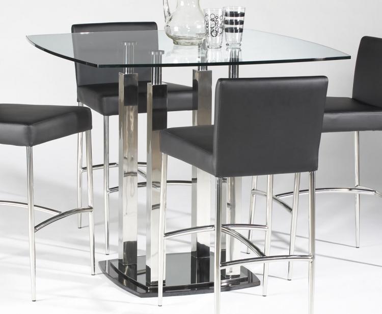 Cilla Square Counter Height Table