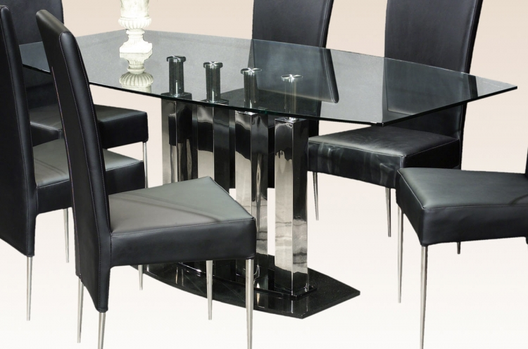 Cilla Dining Table - Chintaly Imports