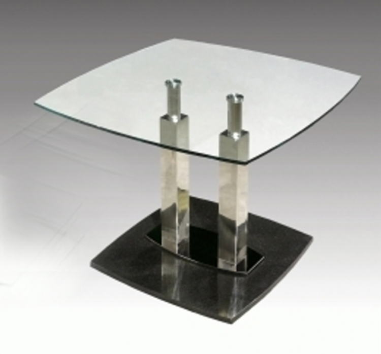 Cilla Lamp Table - Chintaly Imports