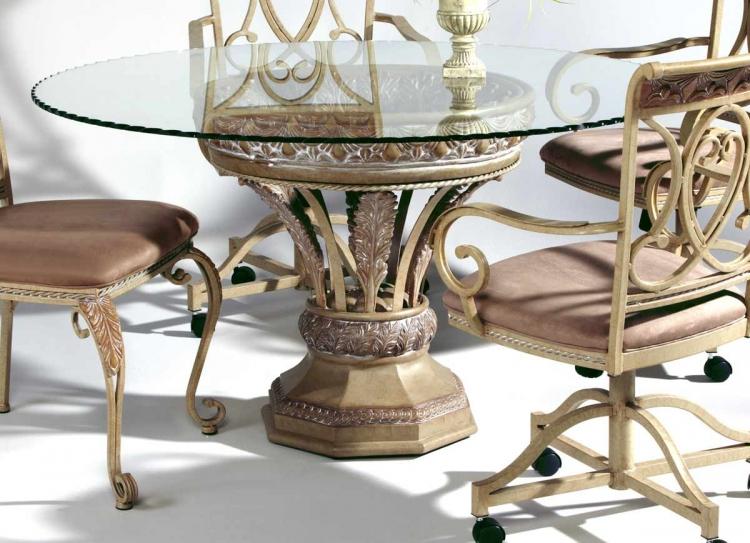 Eden Round Table