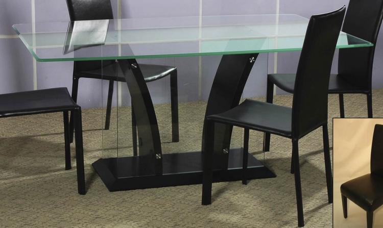 Flair Dining Table - Chintaly Imports