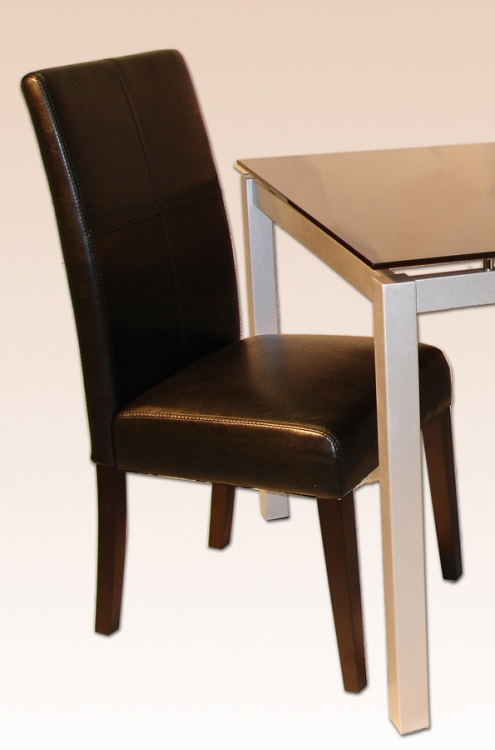 Benny Parson Side Chair