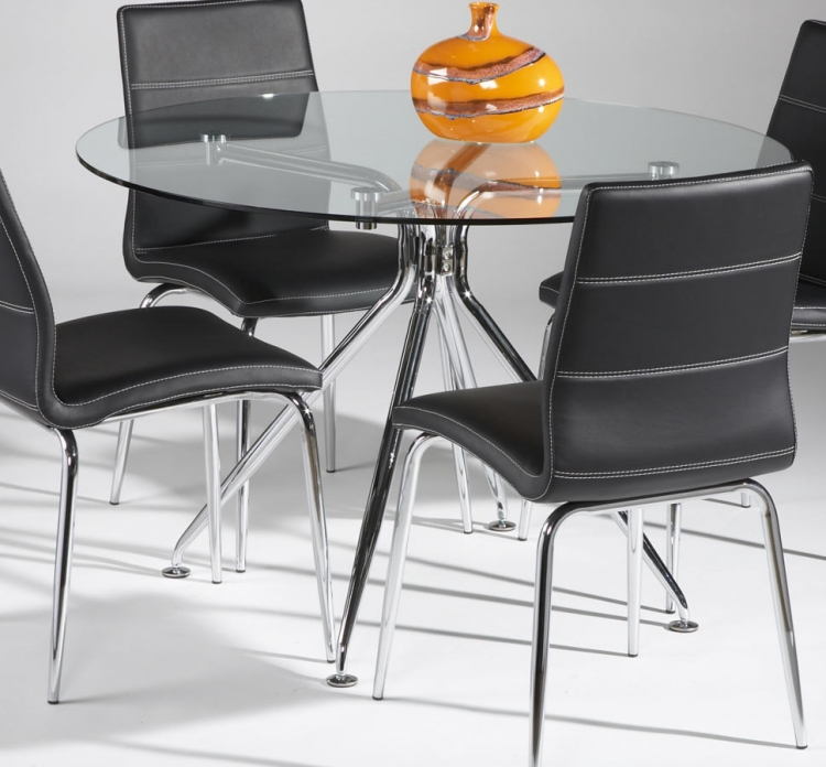 Gail Round Dining Table