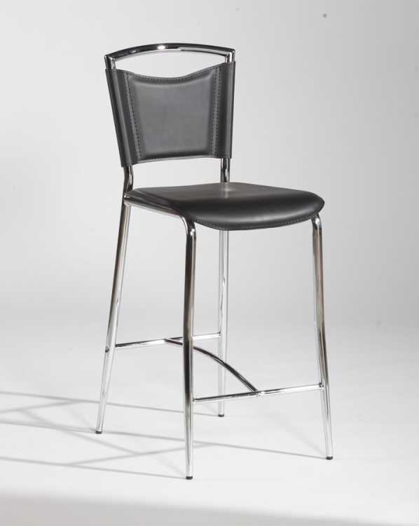Elaine Bar Stool - Chintaly Imports
