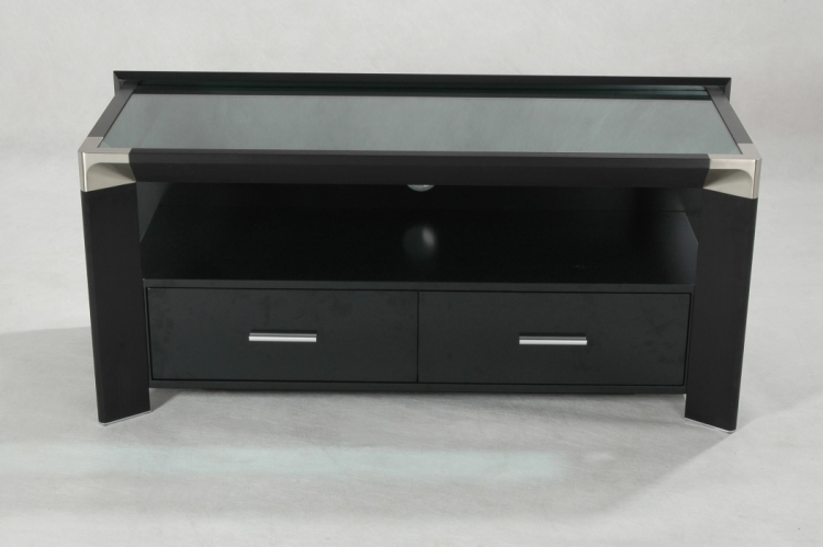 Isabella Small TV Stand - Chintaly Imports